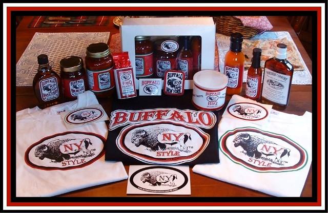Buffalo Gifts - Wildlife Art Unlimited