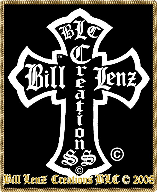 Bill Lenz Creationss BLC Crest